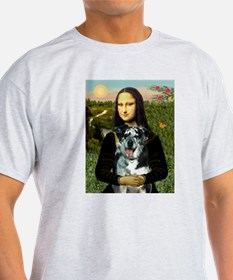 Mona /Catahoula T-Shirt