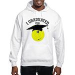 I Graduated 2005 Hooded Sweatshirt
