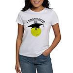 I Graduated 2005 Women's T-Shirt