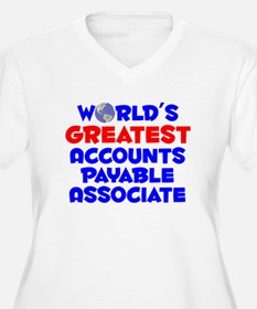 World's Greatest Accou.. (A) T-Shirt
