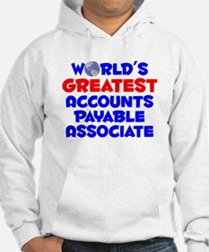 World's Greatest Accou.. (A) Hoodie