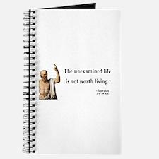 Socrates 1 Journal