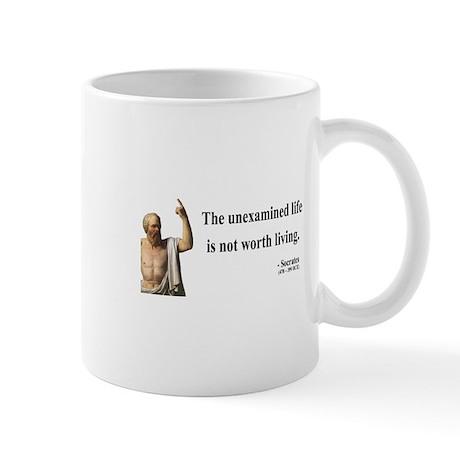 Socrates 1 Mug