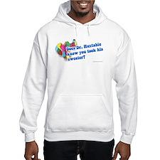 Huxtable Sweater Hoodie