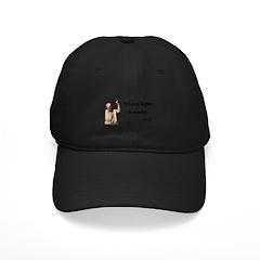 Socrates 2 Baseball Hat
