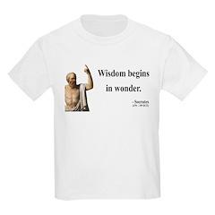 Socrates 2 T-Shirt
