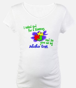 Blessing 2 (Autistic Sons) Shirt