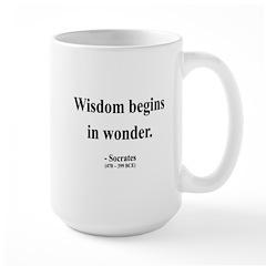 Socrates 2 Mug