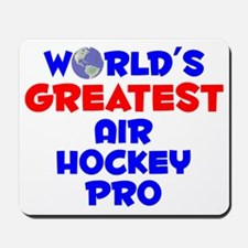 World's Greatest Air H.. (A) Mousepad