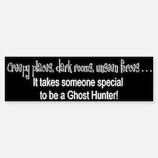 """""""It Takes Someone Special"""" Bumper Bumper Bumper Sticker"""