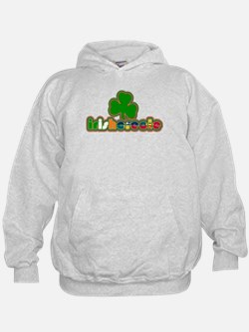 IrishCreole Hoodie