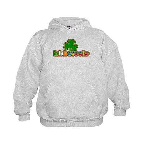 IrishCreole Kids Hoodie