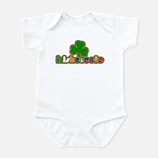 IrishCreole Infant Bodysuit