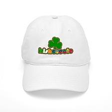IrishCreole Baseball Cap