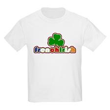 FrenchIrish T-Shirt