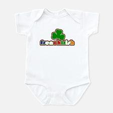 FrenchIrish Infant Bodysuit