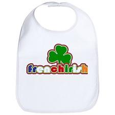 FrenchIrish Bib