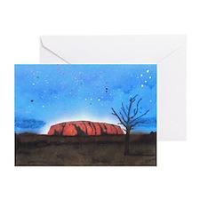 Heart of Australia Greeting Cards (Pk of 10)
