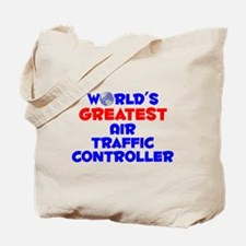 World's Greatest Air t.. (A) Tote Bag