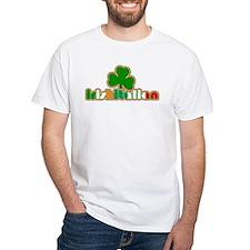 IrishItalian Shirt