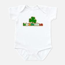IrishItalian Infant Bodysuit