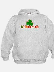IrishCanuck Hoodie