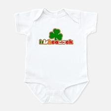 IrishCanuck Infant Bodysuit