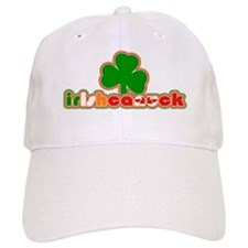IrishCanuck Baseball Cap