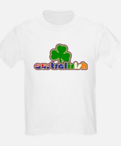 AustralIrish T-Shirt