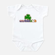 AustralIrish Infant Bodysuit