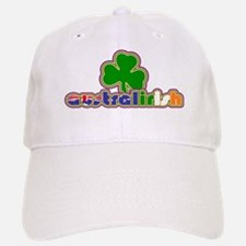 AustralIrish Baseball Baseball Cap