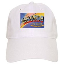 Orlando Florida Greetings Baseball Cap