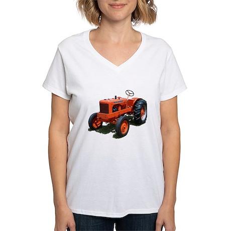 The Heartland Classics Women's V-Neck T-Shirt