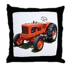 The Heartland Classics Throw Pillow