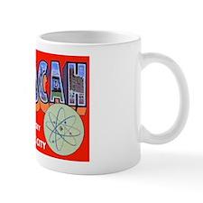Paducah Kentucky Greetings Coffee Mug