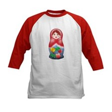 May Day Nesting Doll Tee