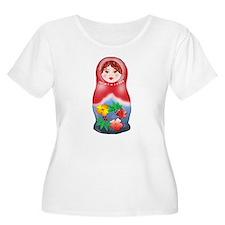 May Day Nesting Doll T-Shirt