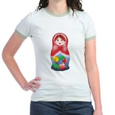 May Day Nesting Doll T