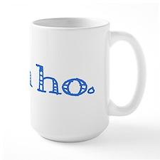 Yarn Ho Mug