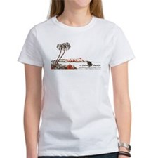 Women's China Trader T-Shirt