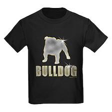 Bling Bulldog T