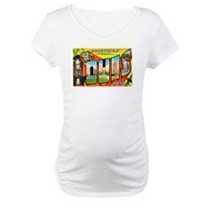 St. Louis Missouri Greetings Shirt