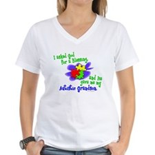 Blessing 2 (Autistic Grandson) Shirt