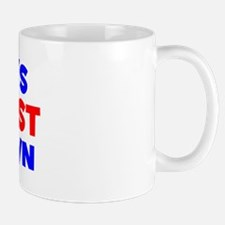 World's Greatest Asscl.. (A) Mug