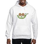 Twins Hooded Sweatshirt