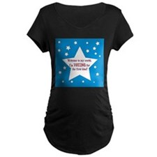 First Time Voter T-Shirt