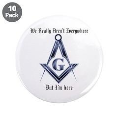 I Have arrived! Masonic 3.5