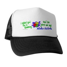 Blessing 2 (Autistic Children) Trucker Hat
