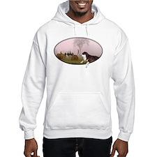 Dreaming of Herding Hoodie