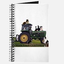 Work Truck Accessorized Journal